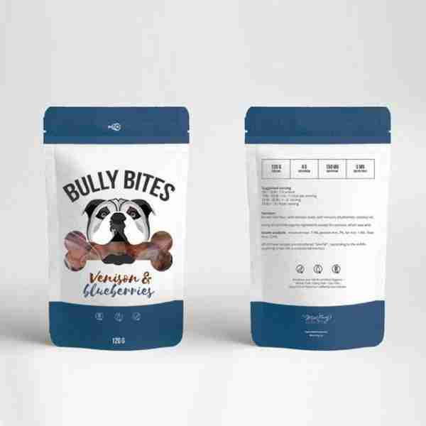 Over-exitement is not always a sighn of a hapiness in dogs. Maybe they are too stressed. Try to calm down your pet with this CBD Treats for hyper dogs.