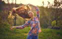Hemp oil Benefits for hair