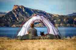 Summer camping with dogs can be a great exprerience and memory to remember. Just make it safe and you all set! Check our tip for best camping time ever!