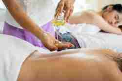 CBD oil for massage therapy can benefit your health inside and out. Your muscle pain will be gone and your skin left smooth and hydrated