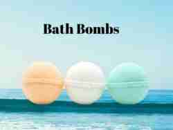 CBD Oil Bath Bombs Benefit Your Body, Mind and Skin and deliver various results when combined with different natural ingredients.