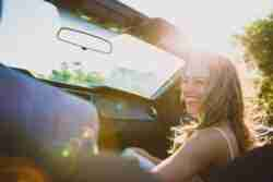 Wondering how to prevent car sickness? Diminishing nausea with the help of our CBD products is a great way to do so!